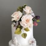 roses bouquet gumpaste
