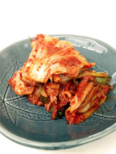 Signature Kimchi From 'The Kimchi Cookbook' Recipe — Dishmaps