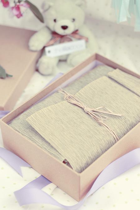 Lilac box - april unboxing
