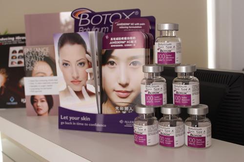 TRC-botox