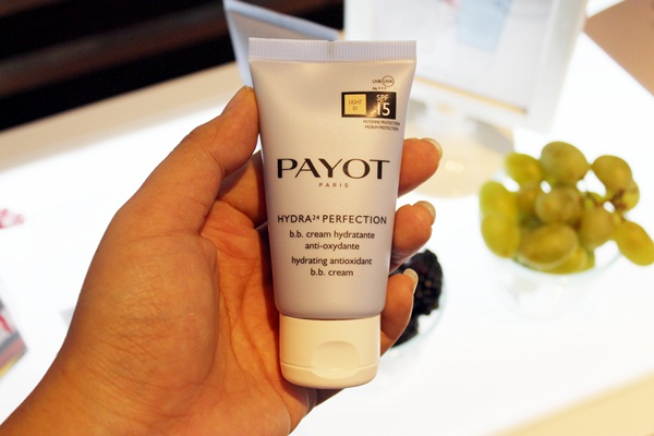 Payot BB cream