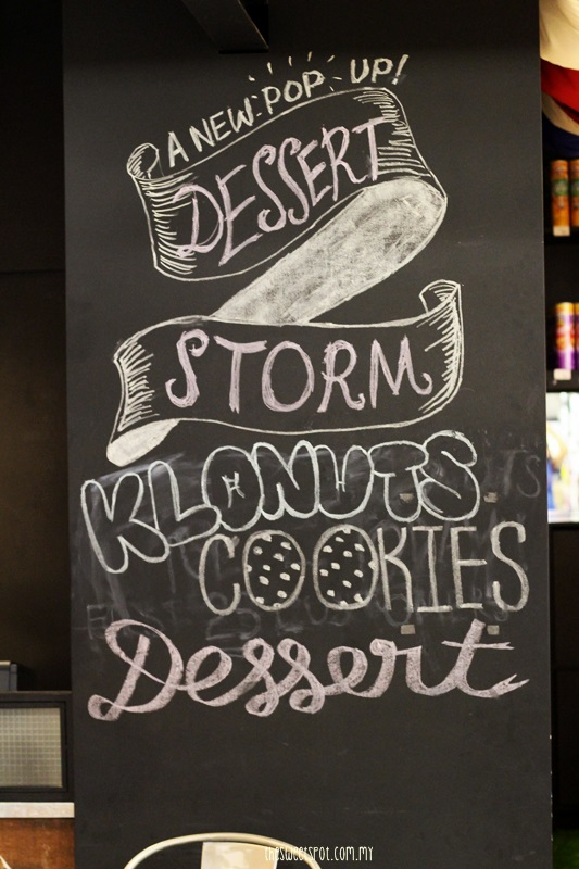 dessert storm klonut cronut 2