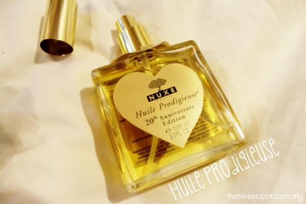 nuxe huile prodigieuse 1