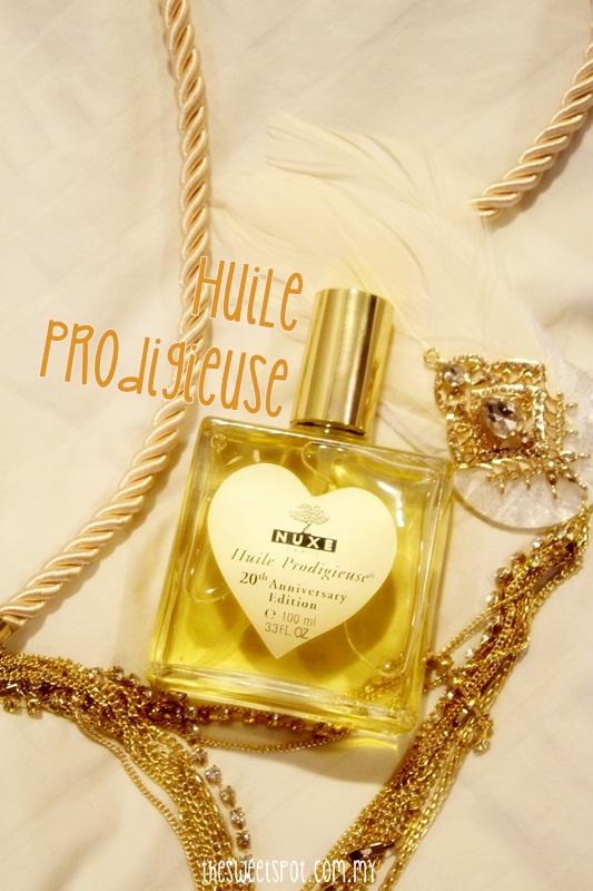 nuxe huile prodigieuse 3