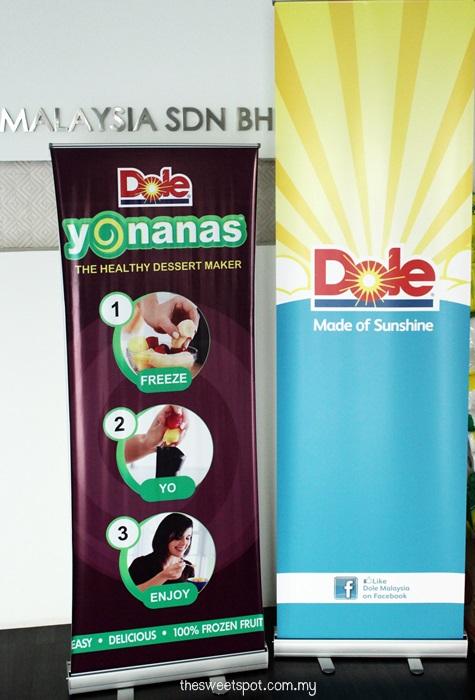 yonanas dole malaysia