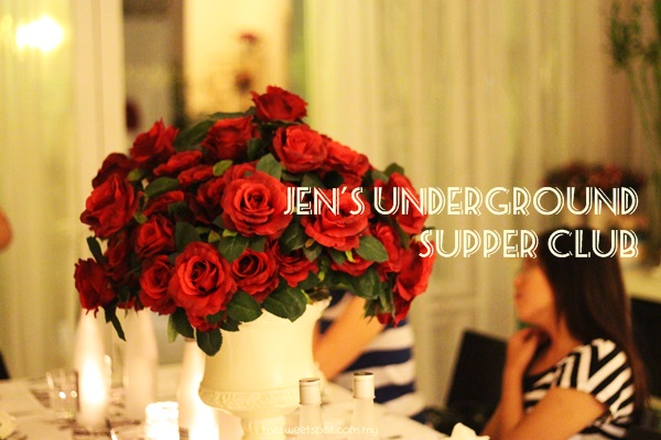 jens underground supper club