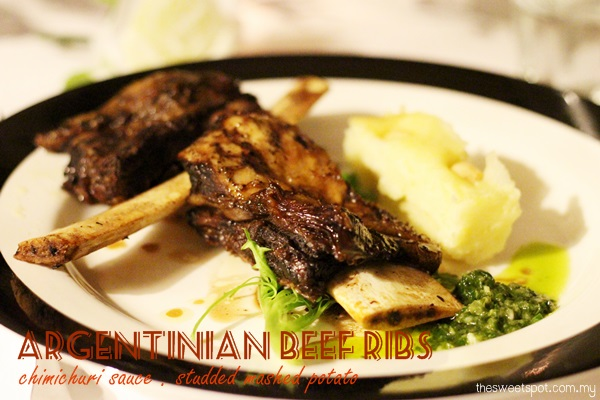 jusc - main argentinian beef ribs
