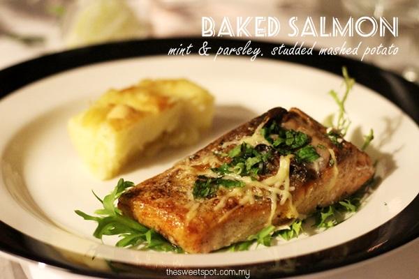 jusc - main baked salmon