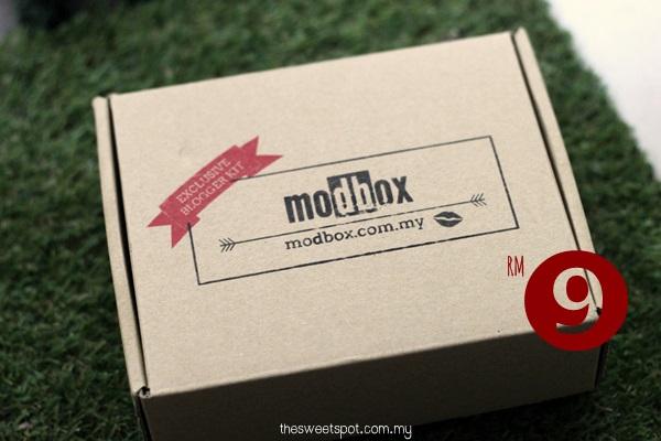 modbox RM9