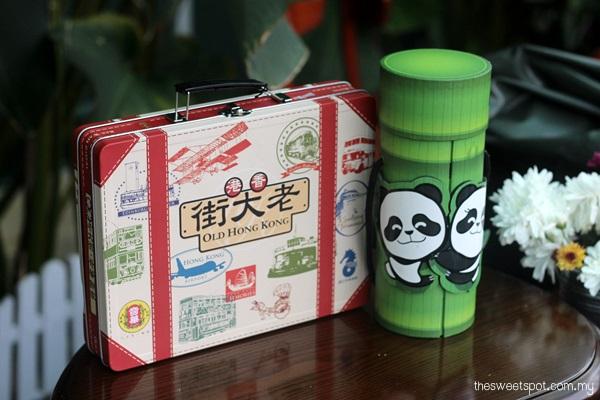 Kee Wah Ocean Park Gift Box
