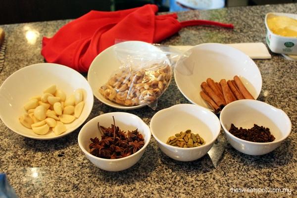 Quaker Oats for Rice - briyani rice