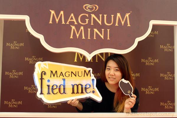 Magnum Mini me