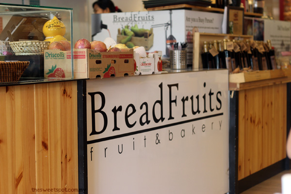 breadfruits sri hartamas brunch