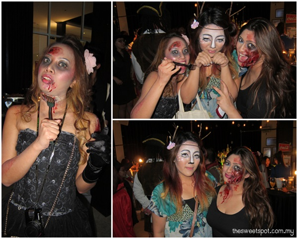 Allianz Halloween Contumes 1