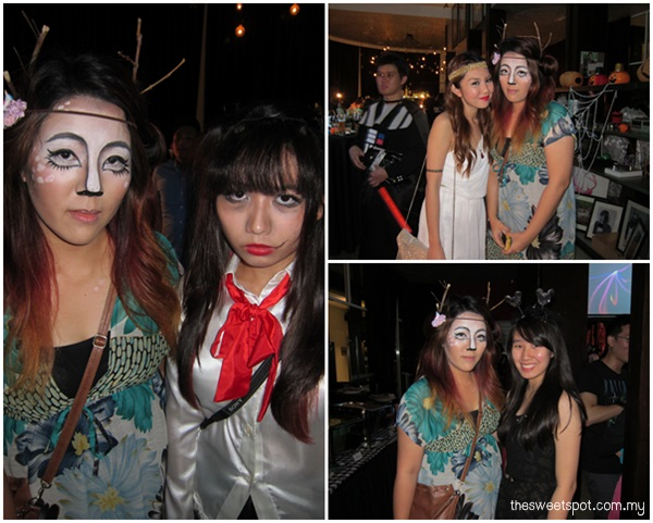 Allianz Halloween Contumes 3