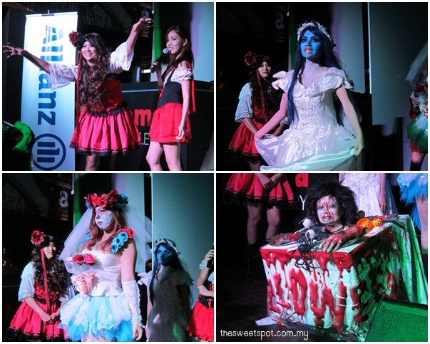 Allianz Halloween Contumes 6