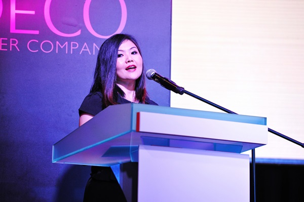 Alice Lau, Director of Category Management & Product Development