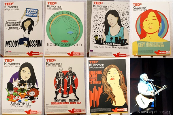 TEDxKLwomen