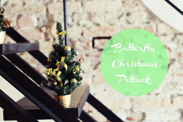 butterfly christmas pot luck sekeping sck 1