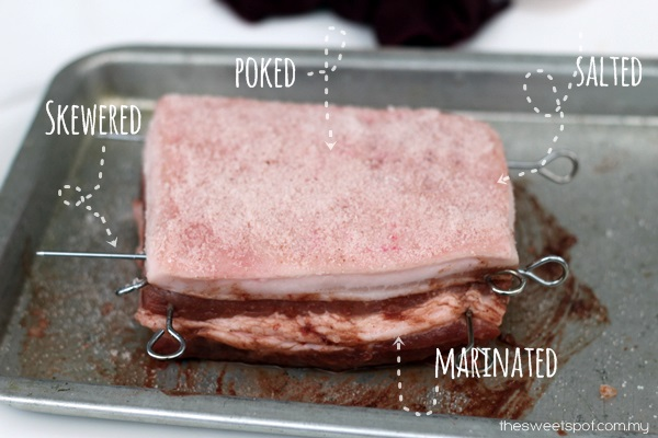 how to make siew yoke 2