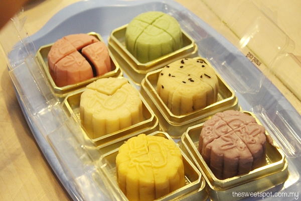 moo cow mooncake