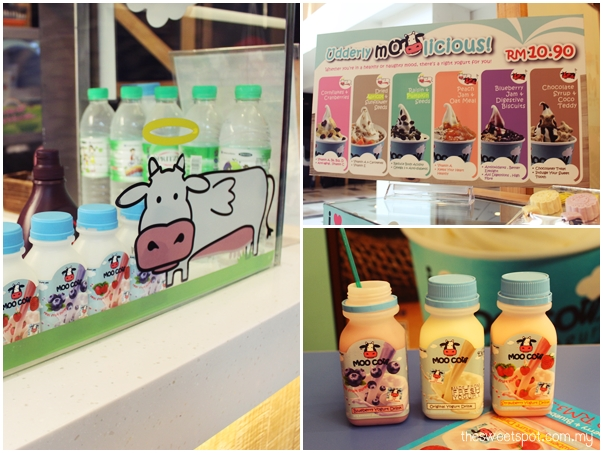 moocow yogurt drink