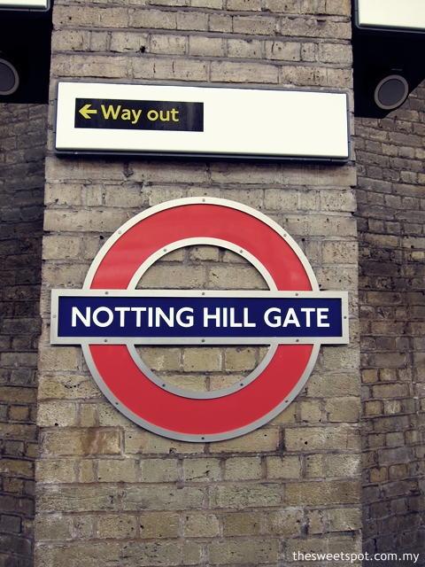 noting hill gate