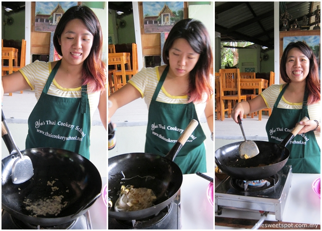 yas thai cooking school krabi