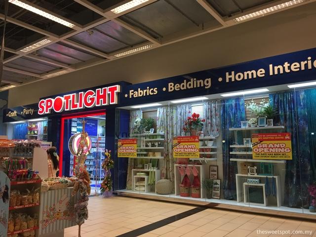 spotlight ikano