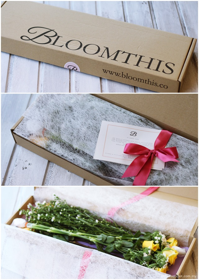 bloomthis packaging