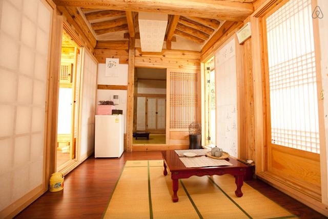 namhyundang airbnb - 2