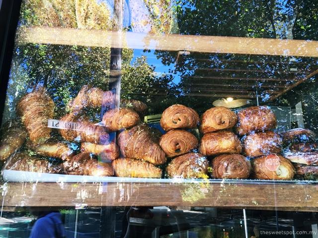 bourke street bakery croissant
