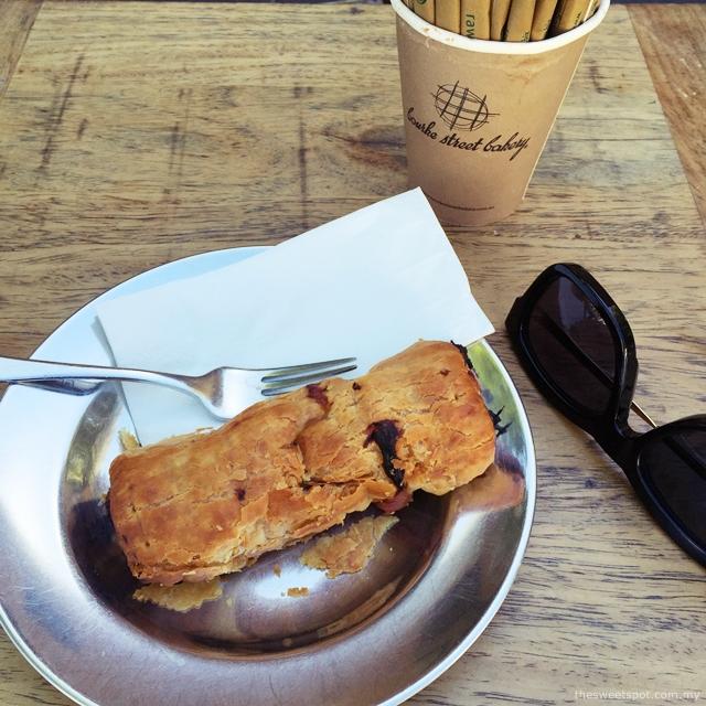pork leek pie bourke street bakery