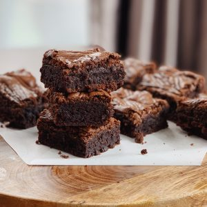 Chocolate Brownies (Gluten Free)